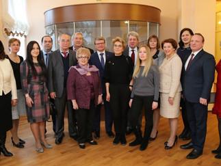 Заседание Координационного комитета кафедр ЮНЕСКО, г. Казань 12 декабря