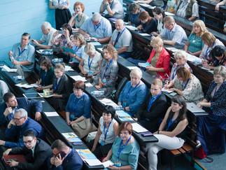 Международный медиафорум «Педагогическое образование в цифровом обществе: вызовы, проблемы, перспект