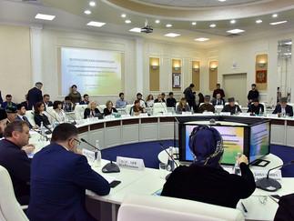 Всероссийская конференция «Вопросы укрепления межнациональных и межконфессиональных отношений в Росс