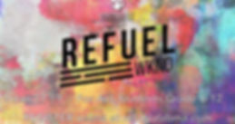 Refuel Weekemd