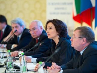 Четвертый Всероссийский Конгресс кафедр ЮНЕСКО РФ