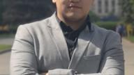 Доклад Гэ Чэна на конференции «Ломоносов»