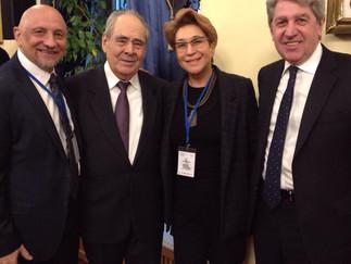 Третий Всероссийский Конгресс кафедр ЮНЕСКО (к 70-летию создания ЮНЕСКО), 14-15 декабря 2015 г. Санк