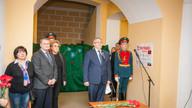 15 февраля в ИСАА состоялся митинг-реквием, посвященный выводу советских войск из Афганистана