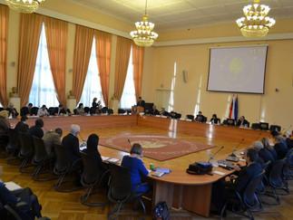 Всероссийская научная конференция «Нациестроительство: состояние, проблемы, перспективы»