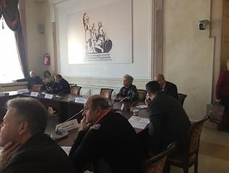 Конференция «Глобальные угрозы международной и национальной безопасности»
