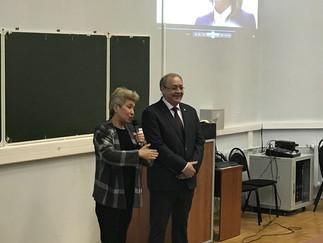 Фестиваль науки в ИСАА МГУ