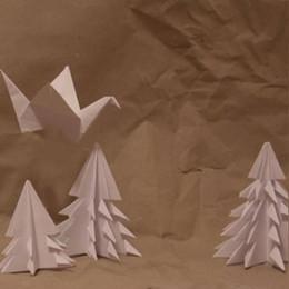 Papierwelten | Stop Motion
