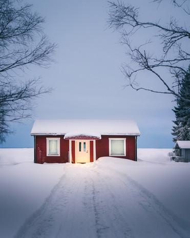 Villa, Piteå