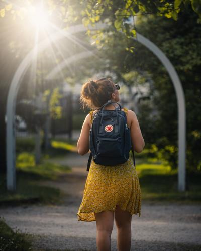 Fjällräven ryggsäck