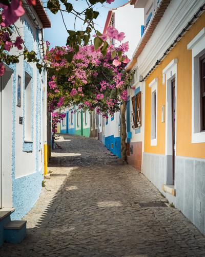 Portugal, Gränd