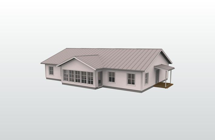 Utbyggnad, Villa