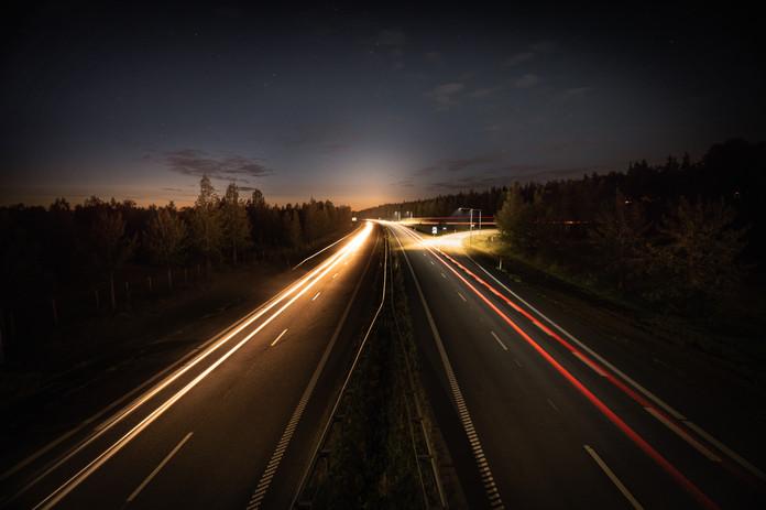 E4an Motorväg