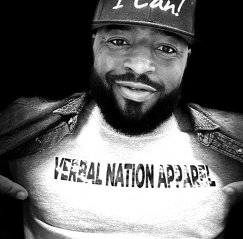 Verbal Nation Apparel