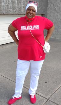 Momma Dee