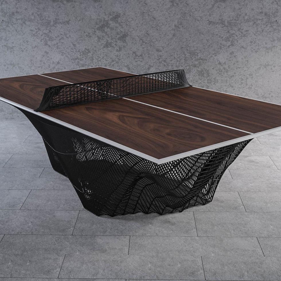 Plexus Ping Pong Table