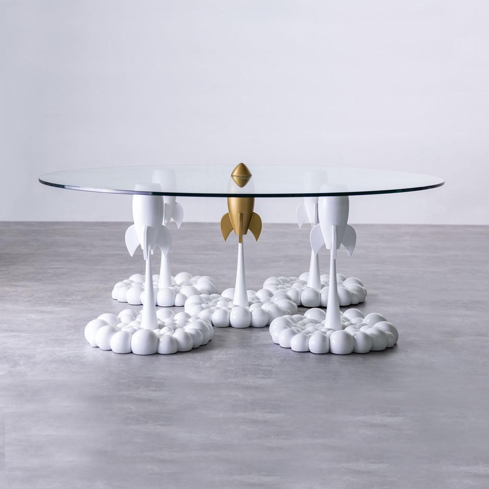 Rocket Tables