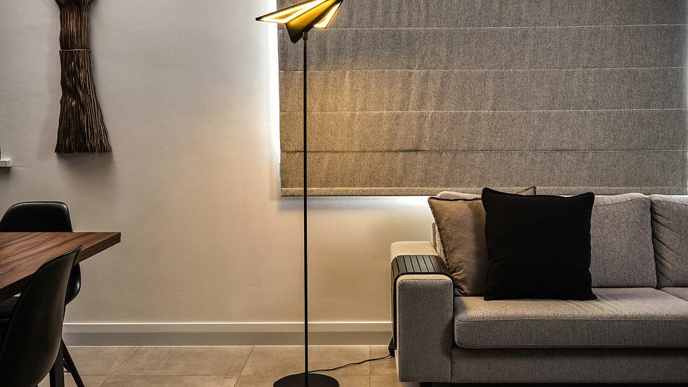 Saita Floor Lamp