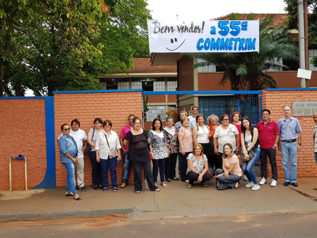 55ª COMMETRIM