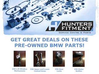 GREAT PARTS AT GREAT PRICES!