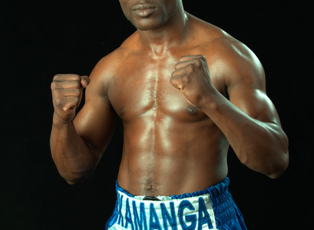 "Get to know Clement ""Slow Poison"" Kamanga"