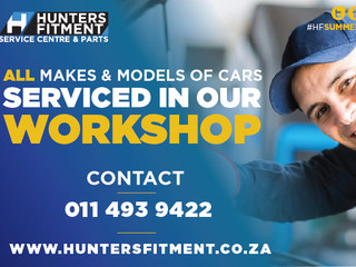 ALL MAKES & MODELS SERVICED