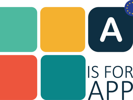 AisforApp project partner and teacher toolkit days - a two day event in Belgium