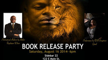 LionHeart: Book Release Party (2014)