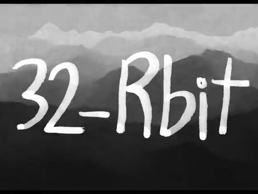 32-Rbit (Short Film Review)