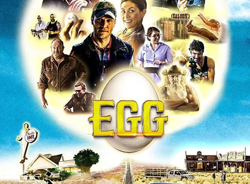 Egg (2020)- Short Film Review