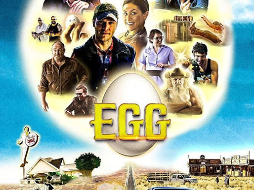 Egg (2020)- Short Film Review