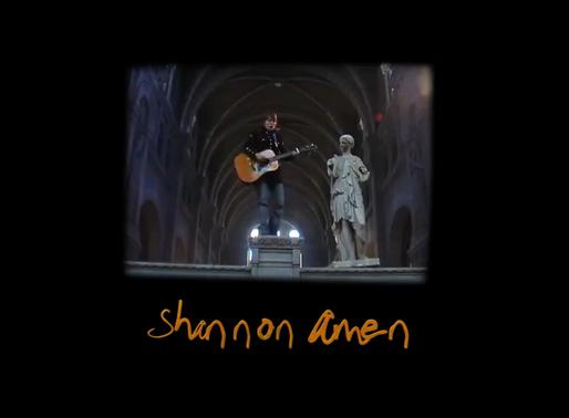 Shannon Amen (2019)- Short Film Review