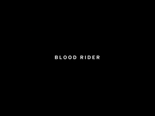 Blood Rider (2020)- Short Film Review