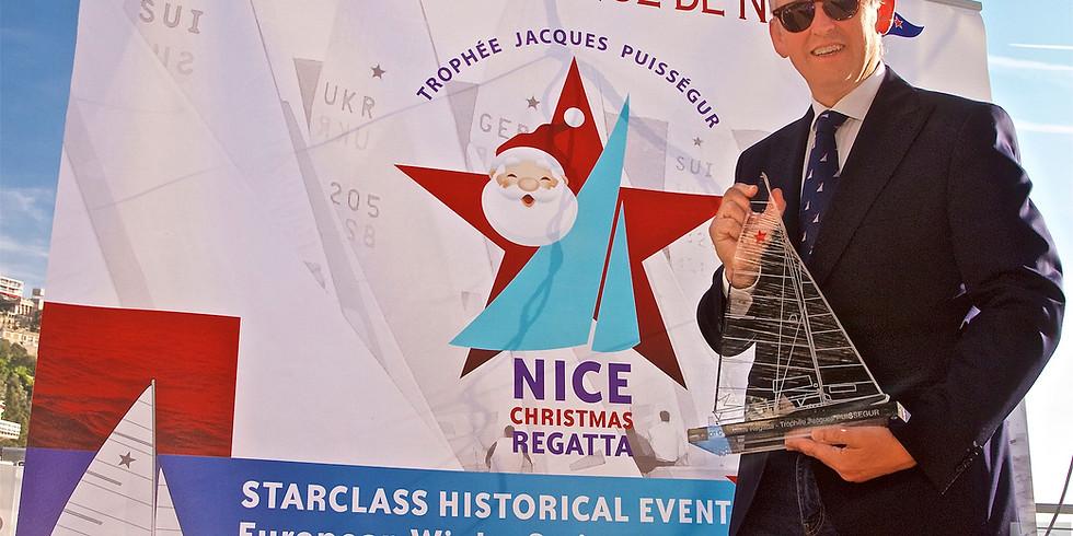 64th Nice Christmas Regatta
