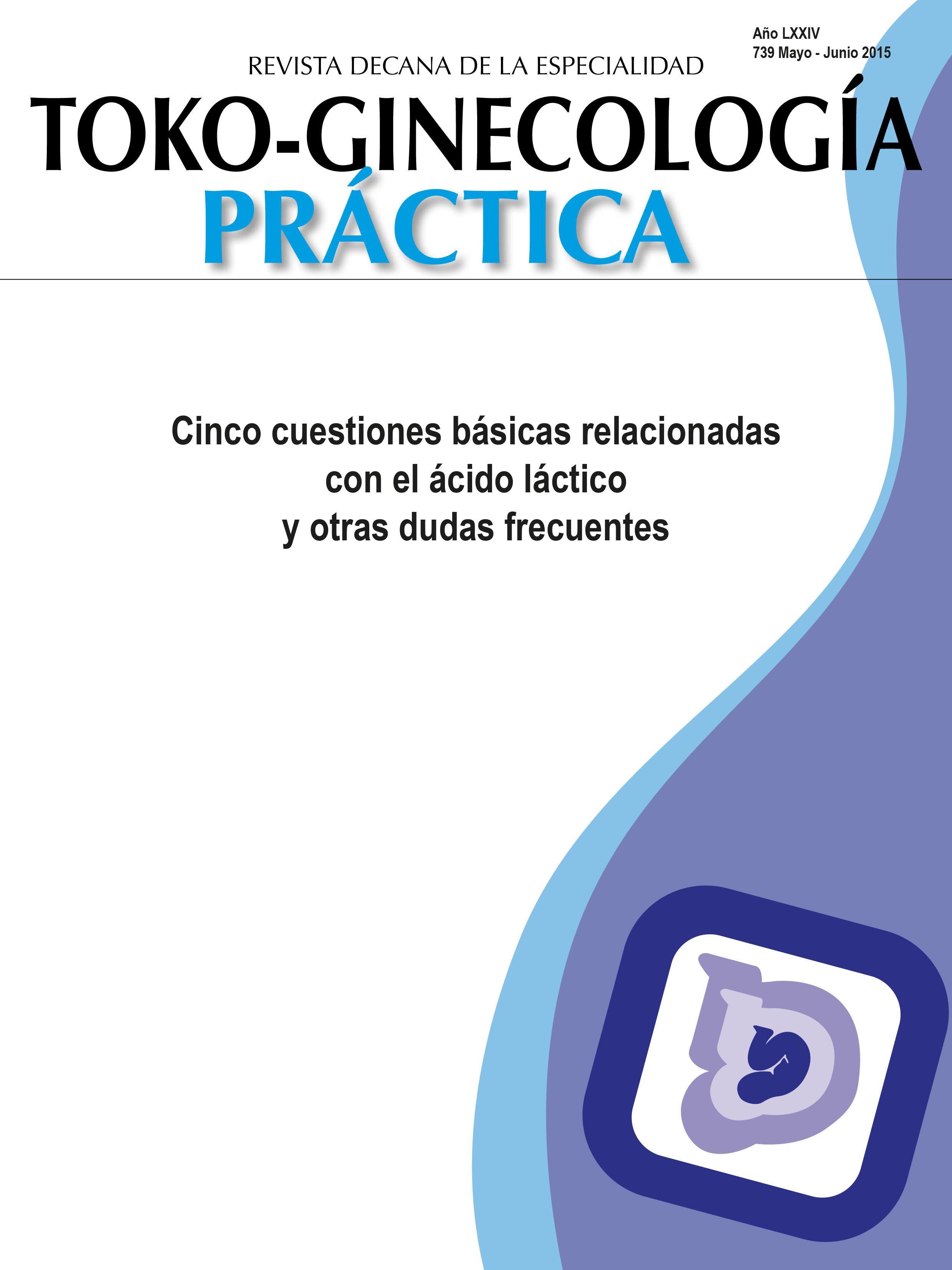Toko Ginecología Practica
