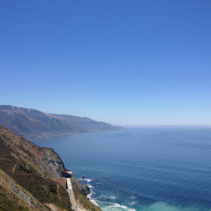 My Guide to Highway 1