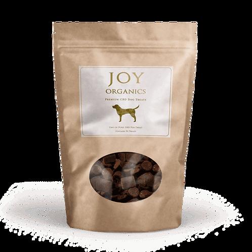 Joy Organics CBD Dog Treats