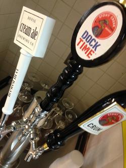 Dino's Seafood: Current Local Drafts