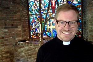 Rev. Brian Adkins