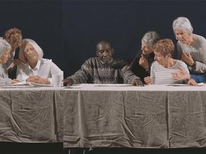 """Unmoored"" Sermon on Empathy by Rev. Kristin Stoneking"