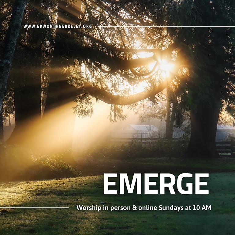 Epworth UMC Worship 7/4/21