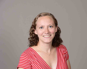 Merrie Bunt - Director of Communications & Building Operations