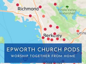 Introducing Church Pods!