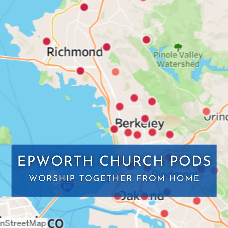 Epworth UMC - Church Pods