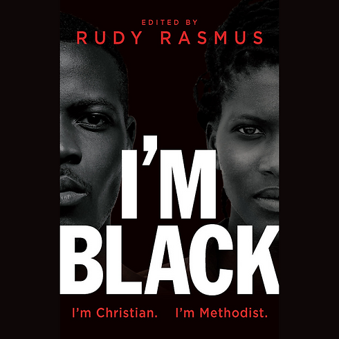 Follow-up Community Book Discussion on Black Methodist