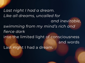 Christmas 04 - Poem by Charley Lerrigo