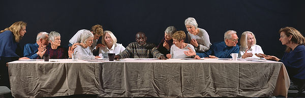 The Last Supper Tableau Lent 2021.jpg