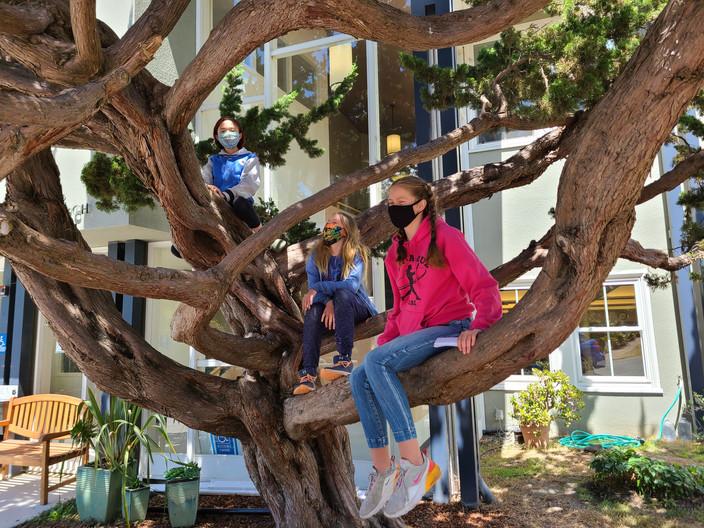 Youth Peace Arts Camp