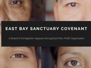 Sanctuary Action - Solidarity with Immigrants and Refugees