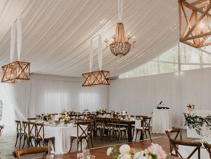 Roseville Estate Wedding